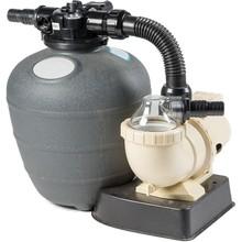 Фильтры для водоема