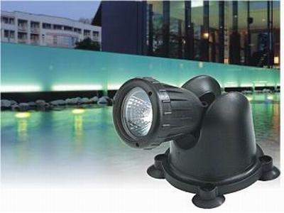 Подсветка подводная для водоема и бассейна