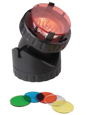 Подсветка подводная для водоема